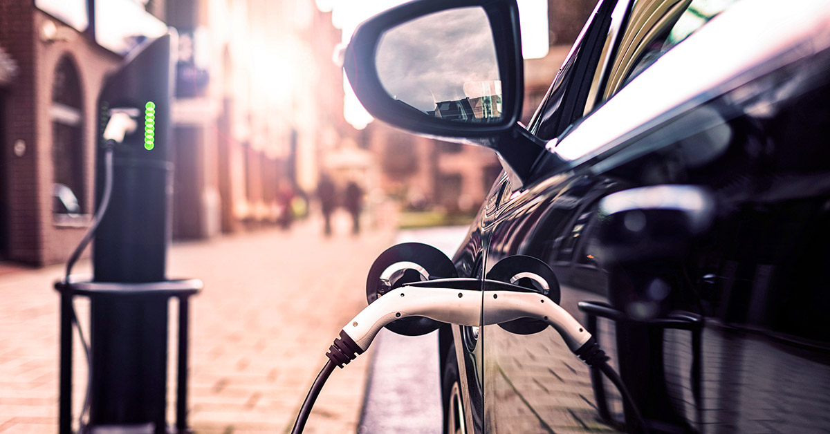 Growthdeck: Electric vehicle infrastructure – is the shortage getting worse?