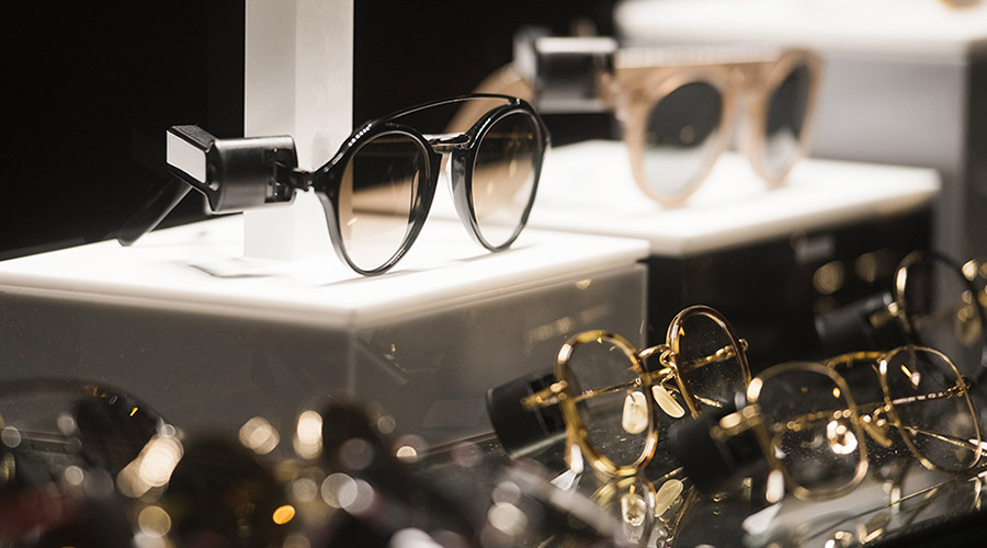 Growthdeck: Eyewear – an industry to look out for?