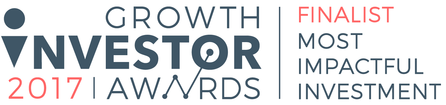 Growthdeck: Growthdeck Shortlisted for 'Most Impactful Investment' at Growth Investor Awards 2017
