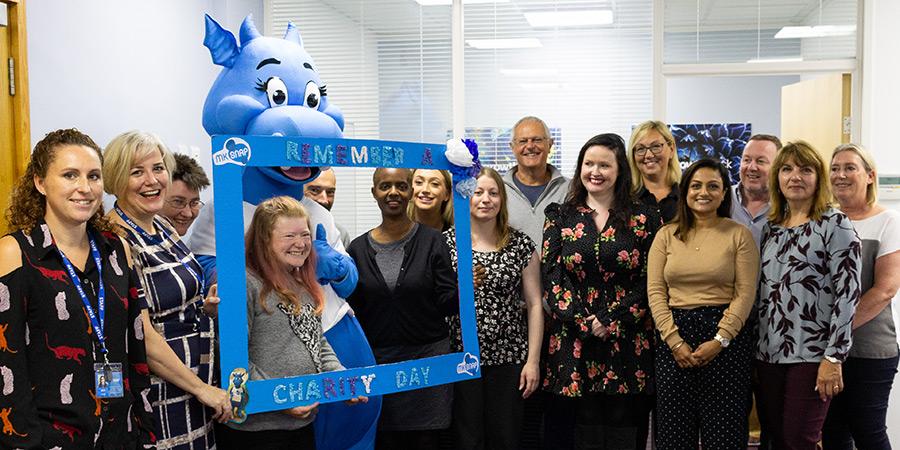 Growthdeck: Growthdeck Announces Partnership with Local Charity MK SNAP