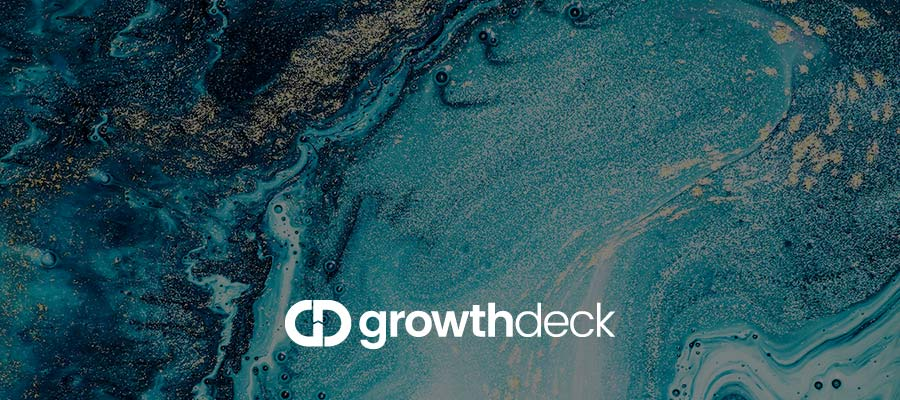 Growthdeck: Growthdeck Completes Second Fundraise, Valuing Business at £10m