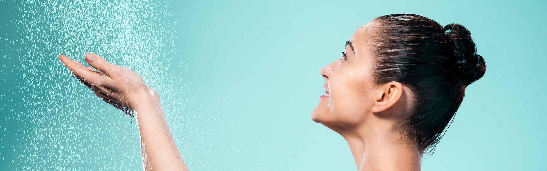 Growthdeck: Kelda Showers
