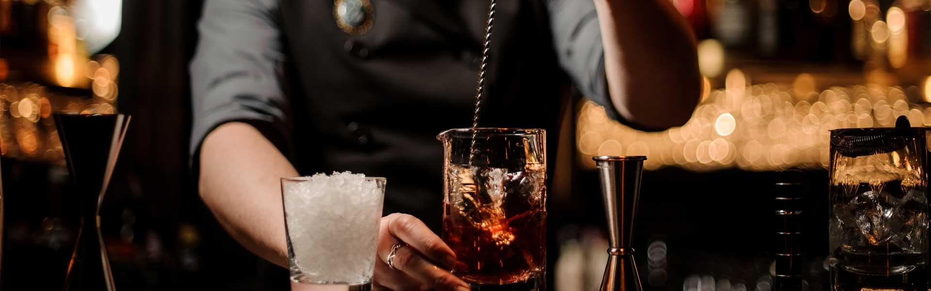 Growthdeck: Soho Street Cocktails
