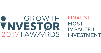 Growthdeck: 2017 Growth Investor Awards Finalist